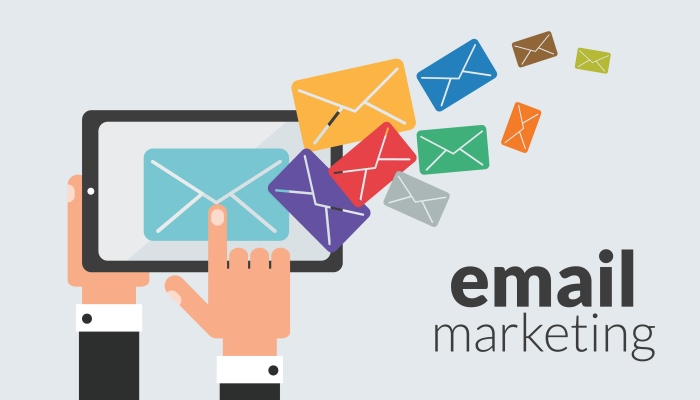 BODHIWEBWORKS - Digital Marketing   Email Marketing